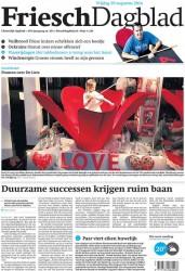 Frieschdagblad