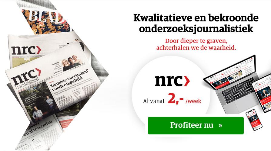 NRC proefabonnement
